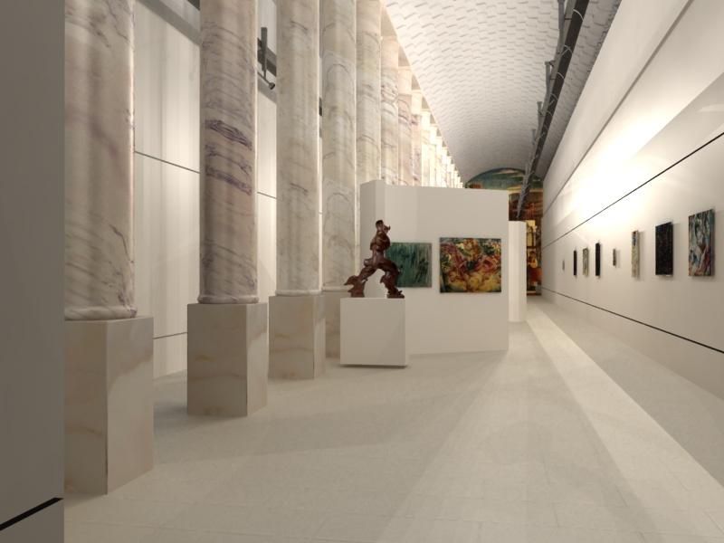 castel-santelmo-e-museo-del-novecento-secret-world