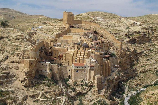 the-mar-saba-monastery-secret-world
