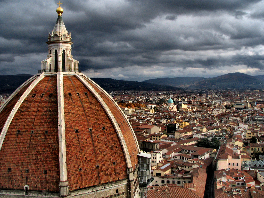 florence-and-octagonal-dome-secret-world