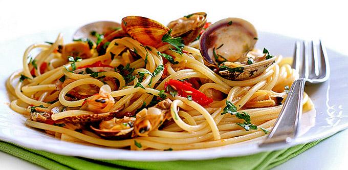 naples-and-makanan-spageti-dengan-kerang-secret-world