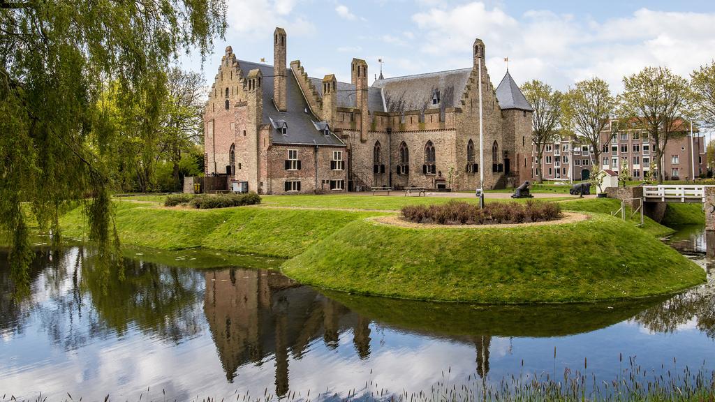 radboud-castle