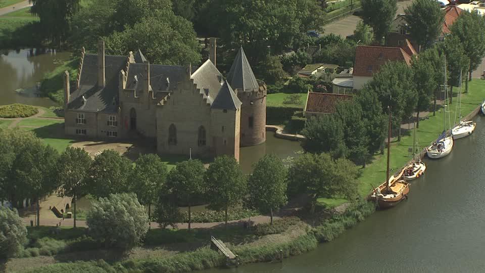Radboud Castle