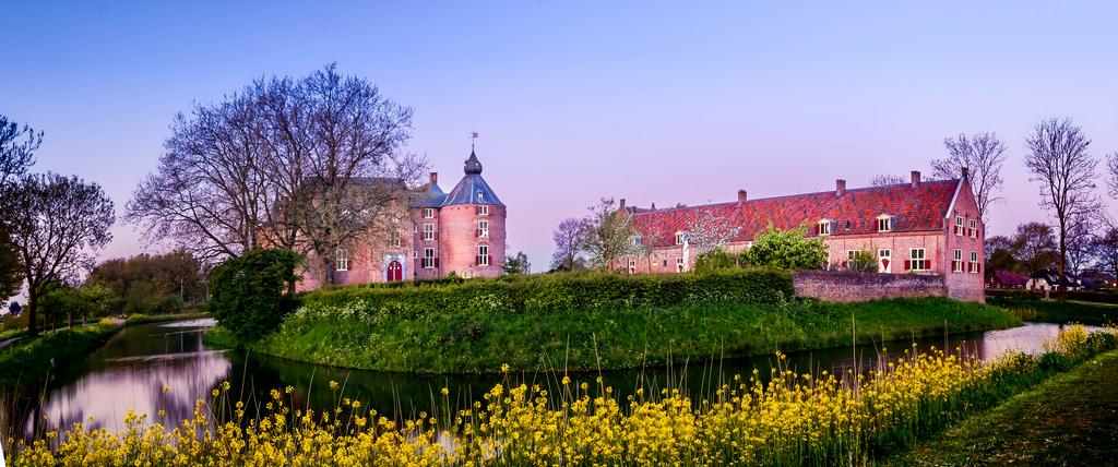 Castle Ammersoyen