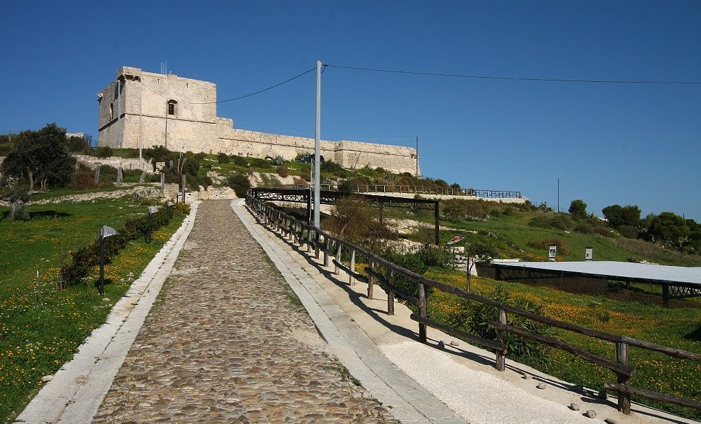 Fort Sant'Angelo