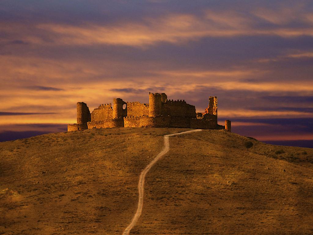 Almonacid de Toledo Castle