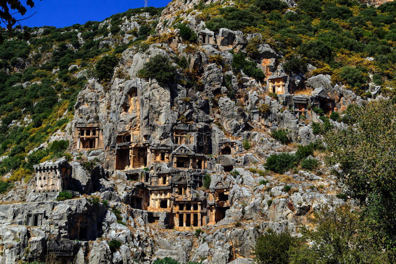 myra-was-a-leading-city-of-the-lycian-union-and-surpasse-secret-world
