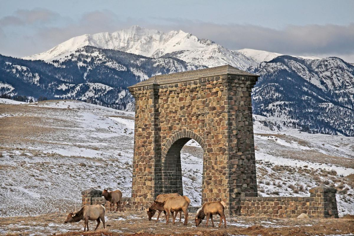 roosevelt-arch-is-the-icon-of-yellowstone-national-park-secret-world