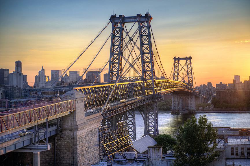 il-ponte-di-brooklyn-secret-world