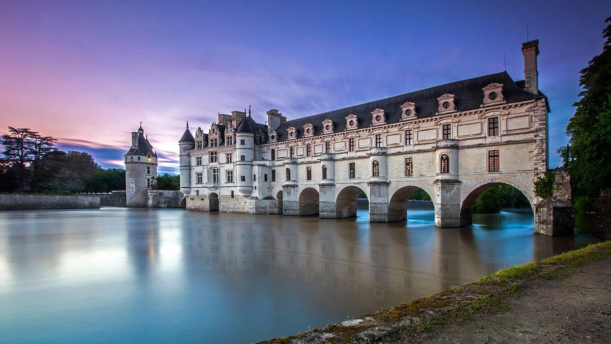 els-castells-i-els-jardins-de-la-vall-del-loira-secret-world