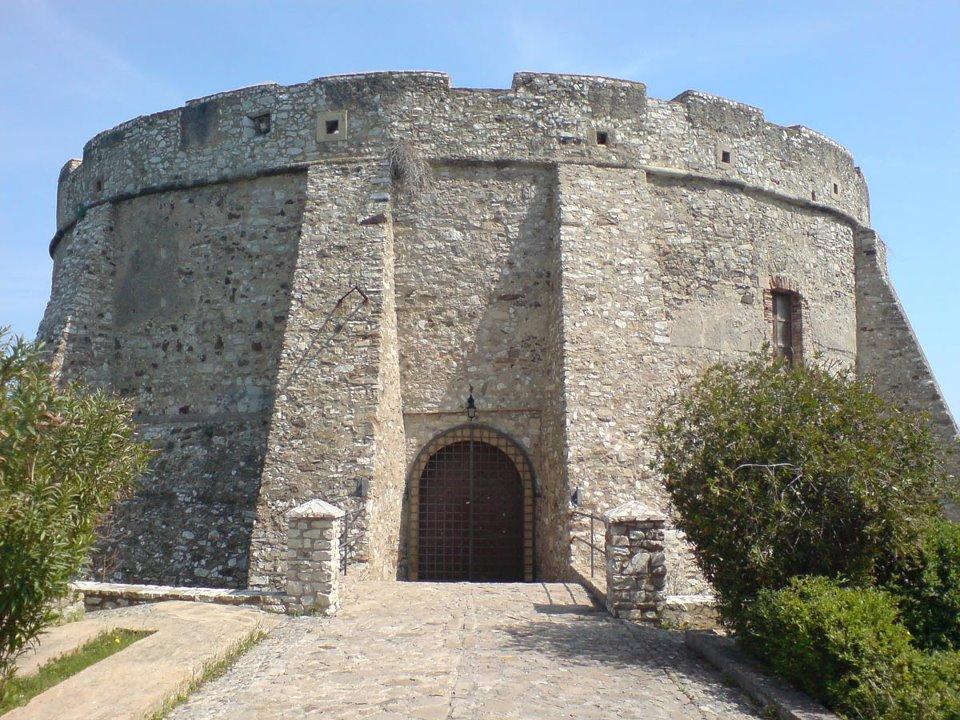 Torre Melissa