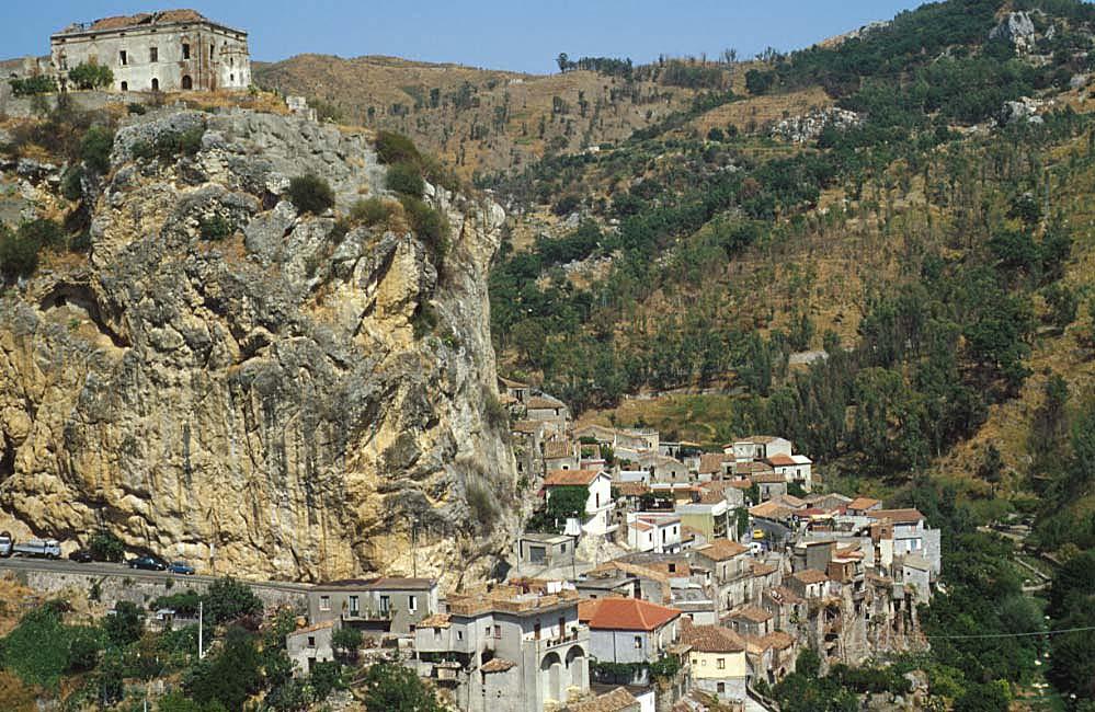 Castello di Palizzi