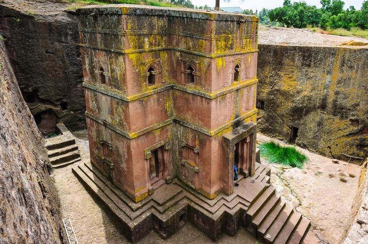 Lalibela, in Etiopia alla ricerca dell'arca perduta