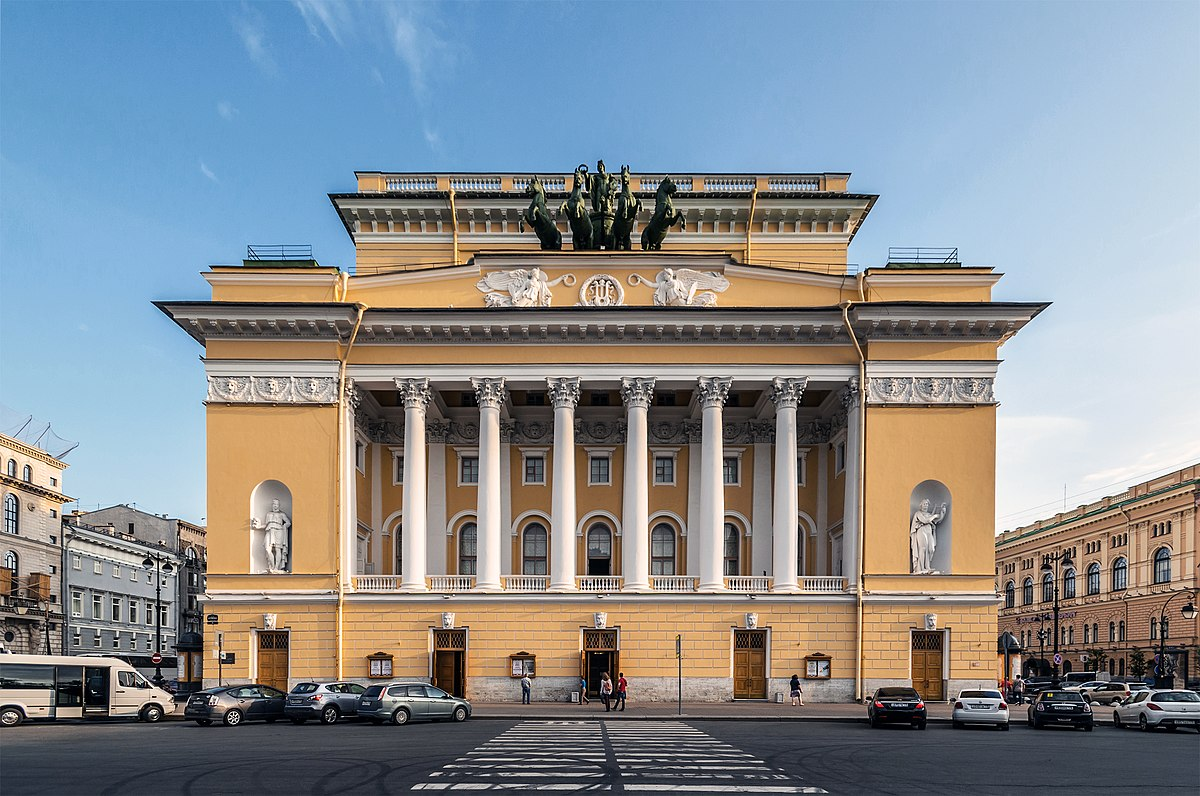 alexandrinsky-theatre