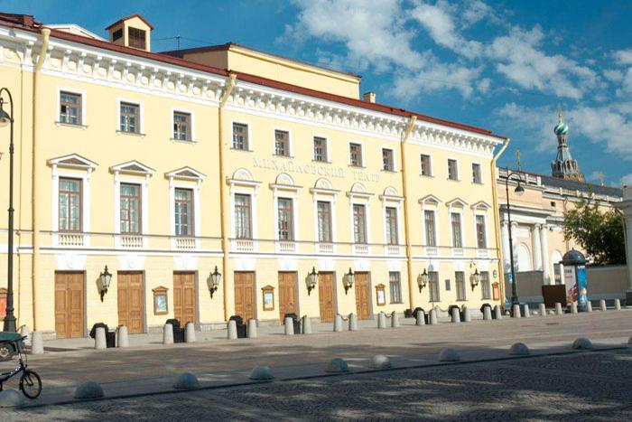 Mikhailovsky Theatre
