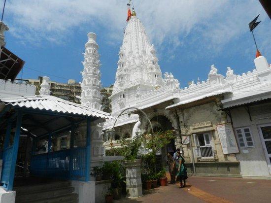 temple-of-lord-babulnath-secret-world