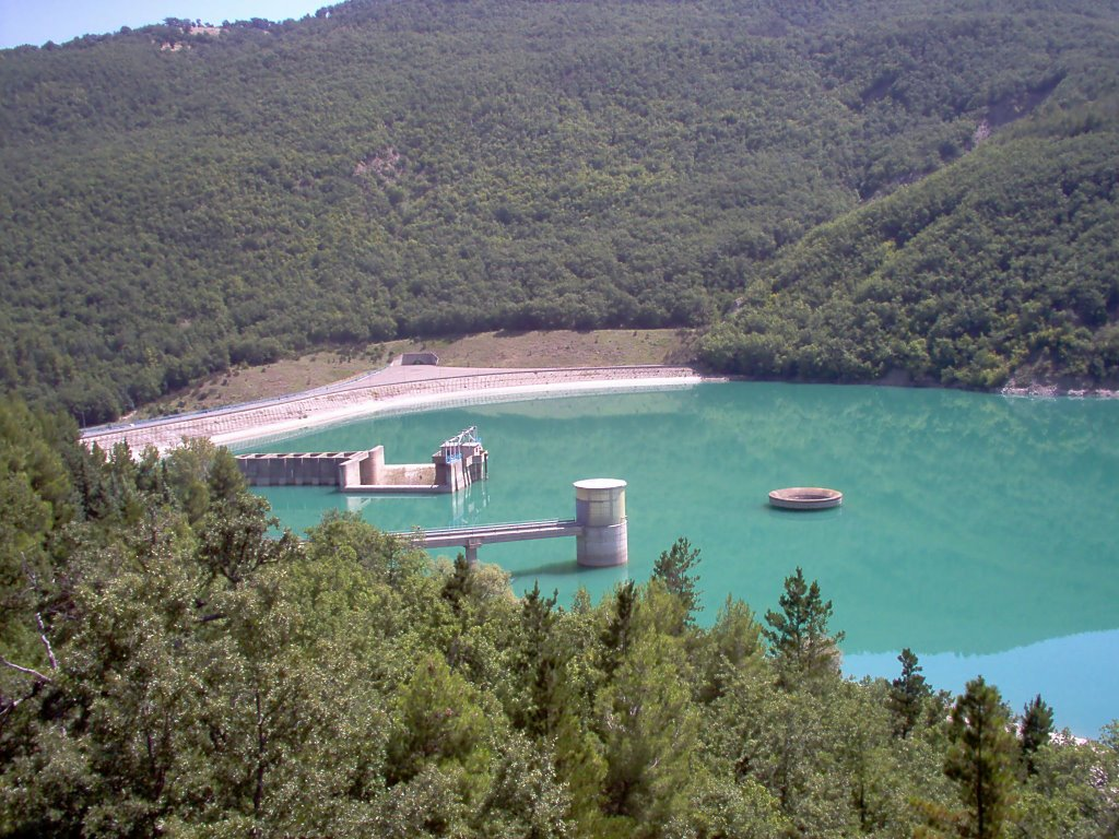 Lago di Ponte Fontanelle