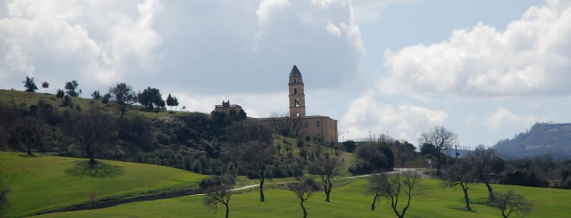 Santa Maria di Orsoleo