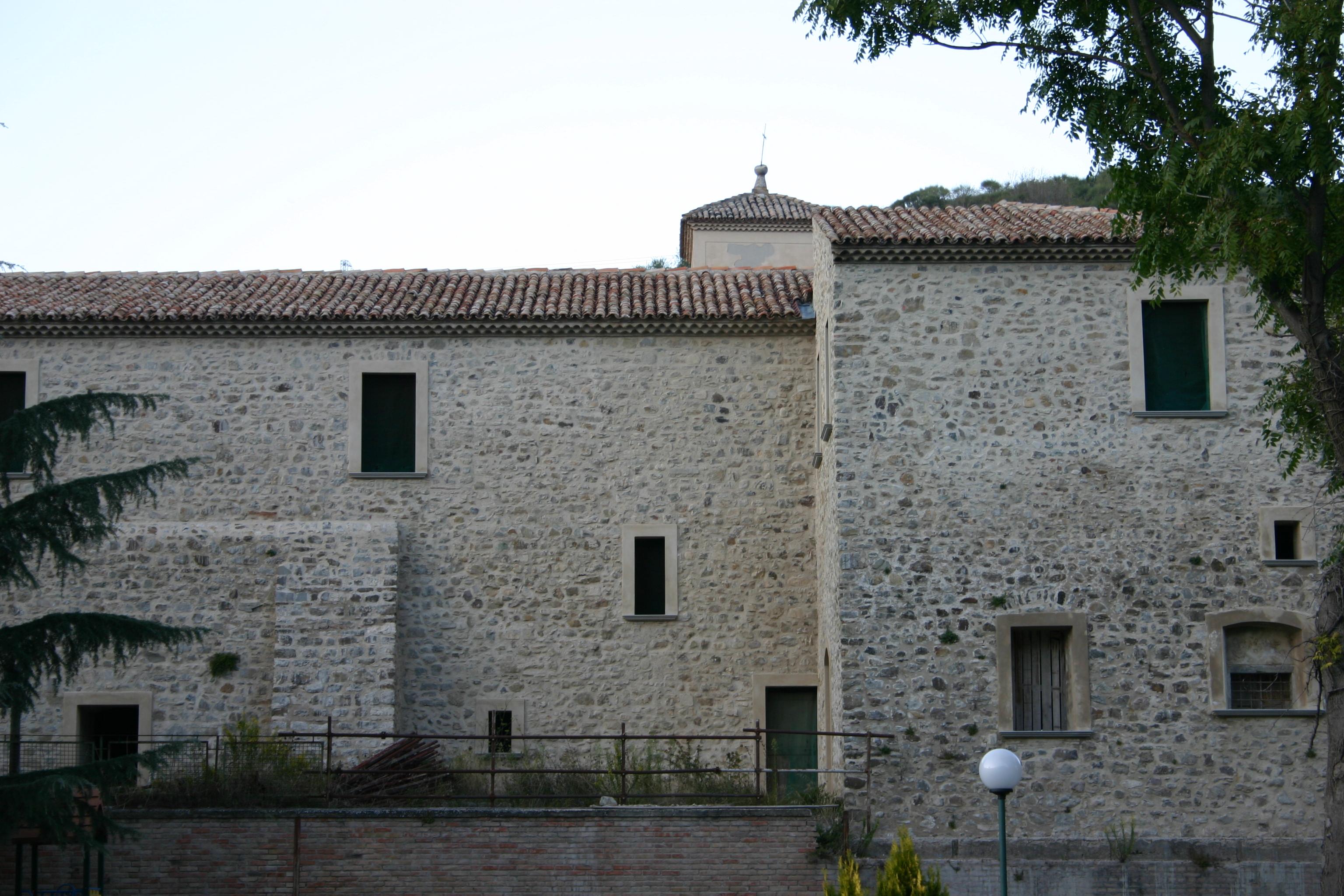 Santa Maria de Plano