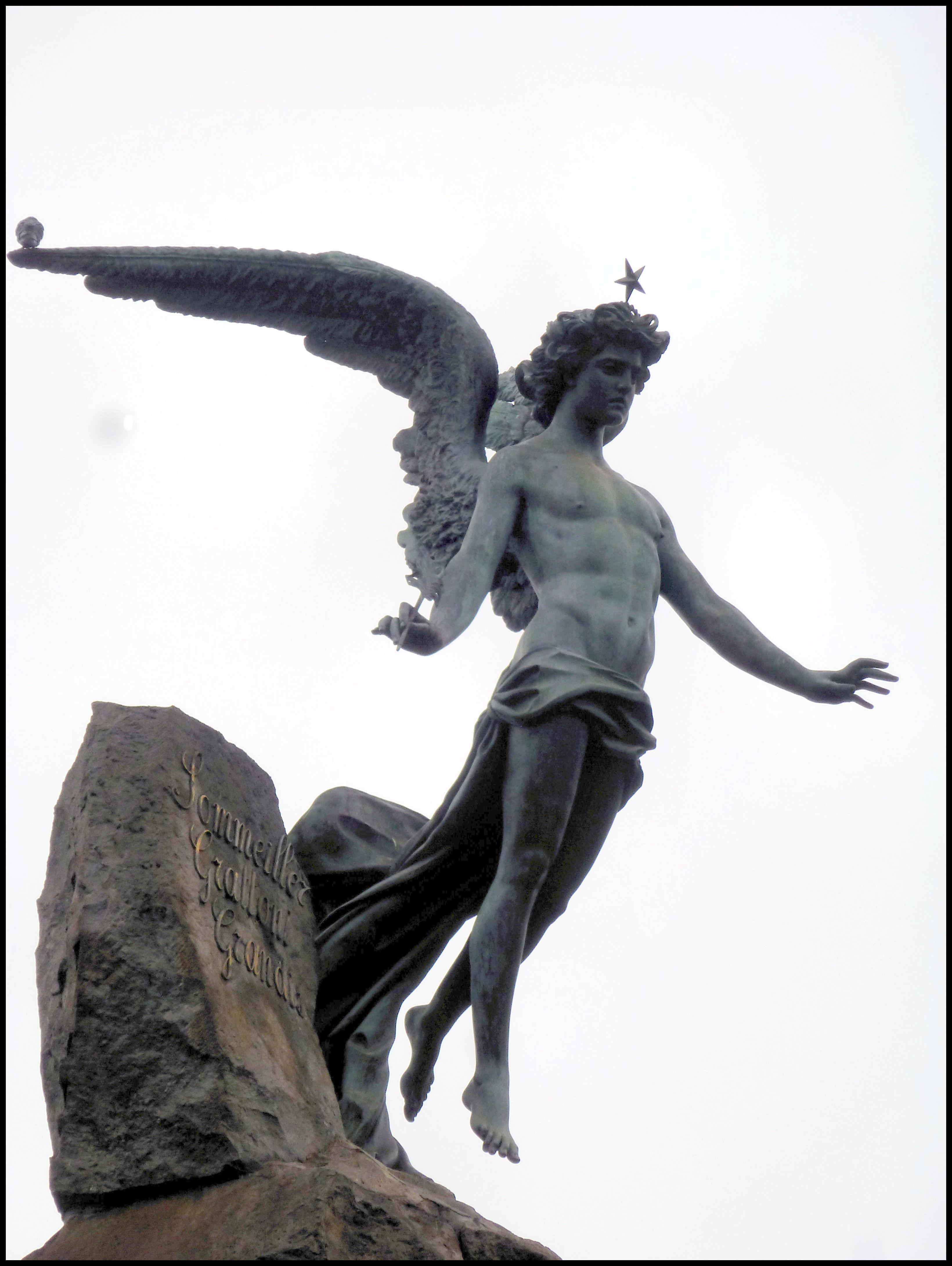 Fontana del Traforo del Frejus