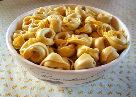 Tortellini... - Secret World