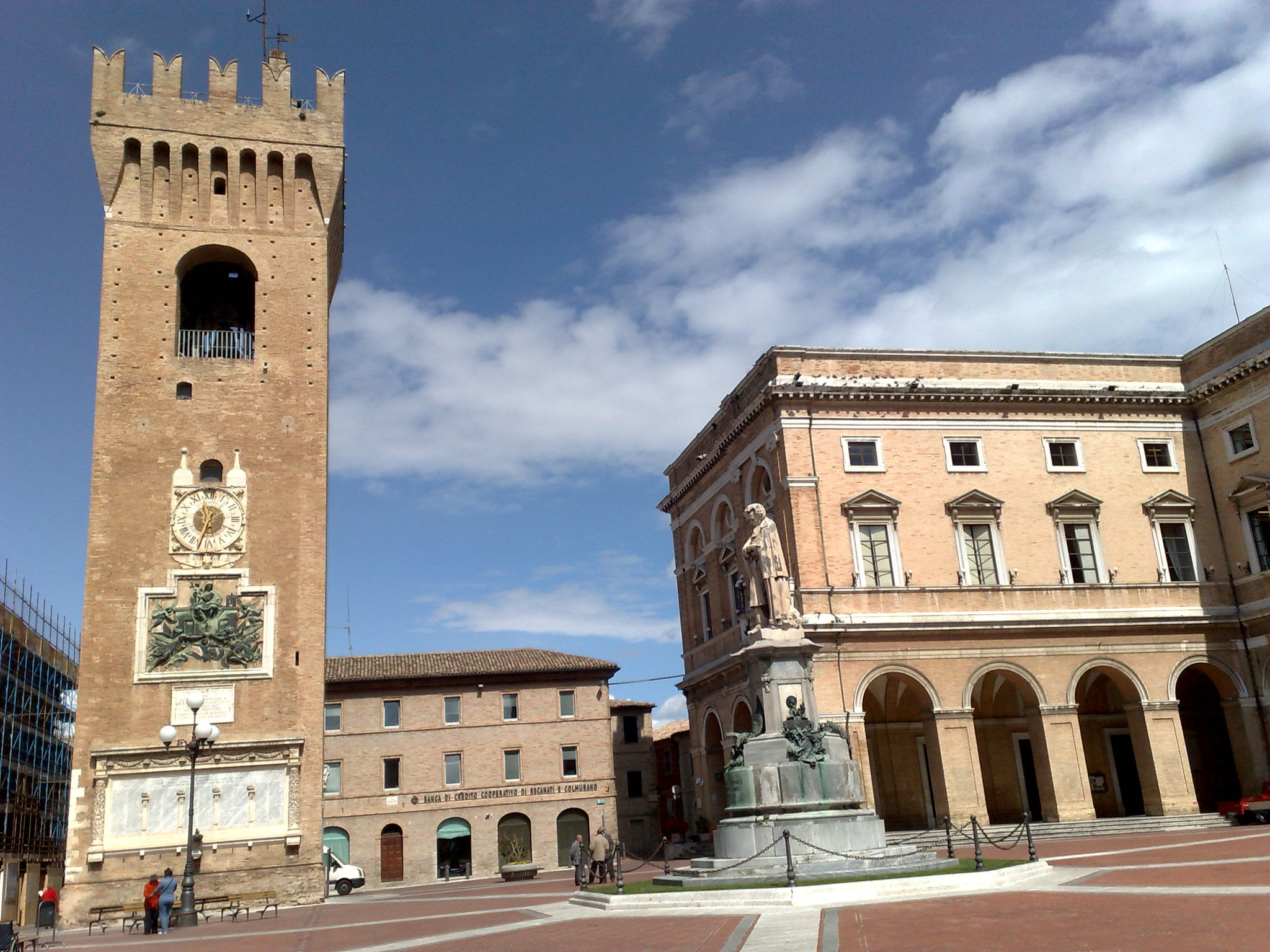 recanati-secret-world