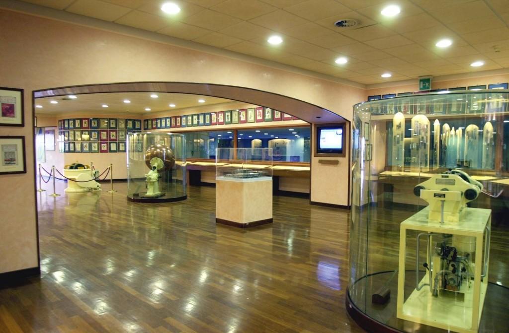 Museo Storico Perugina