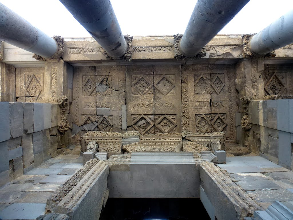 Tempio di Garni