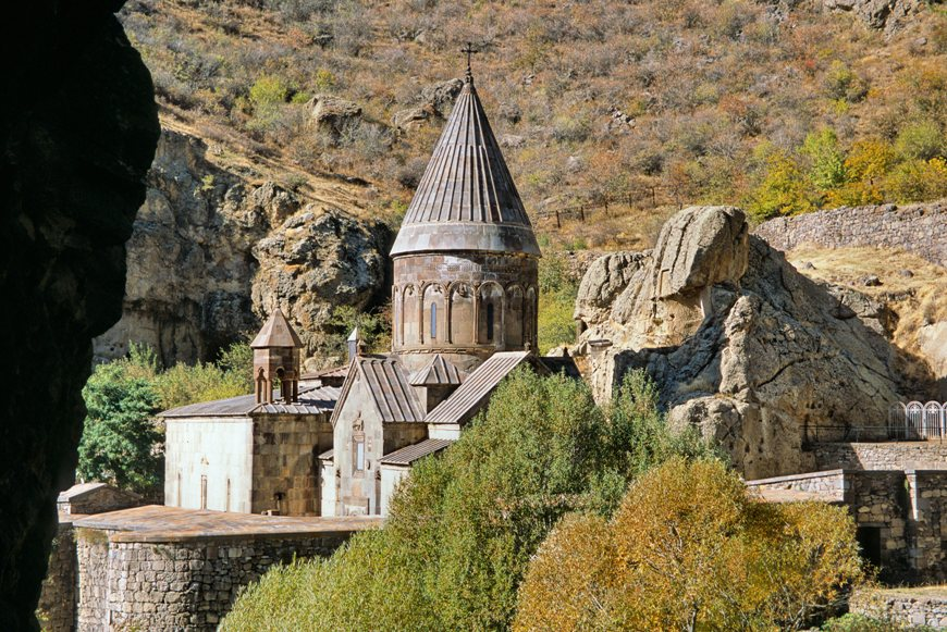 Monastero di Noravank