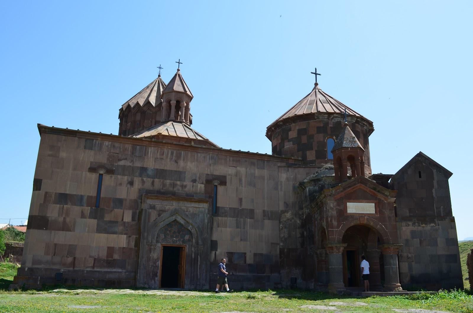 monastery-of-harichavank