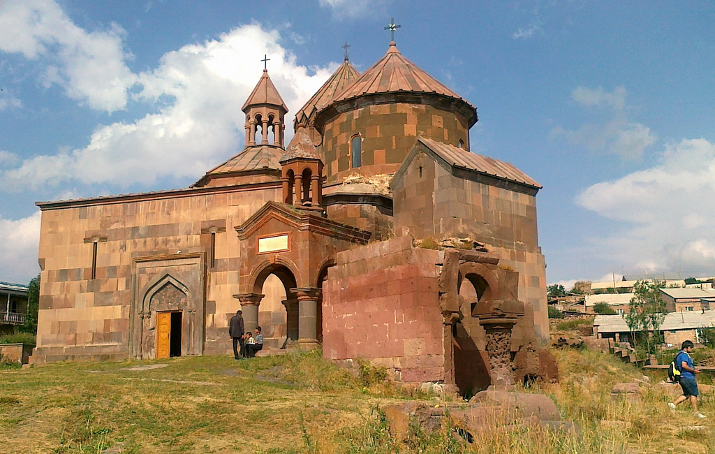 Monastery of Harichavank