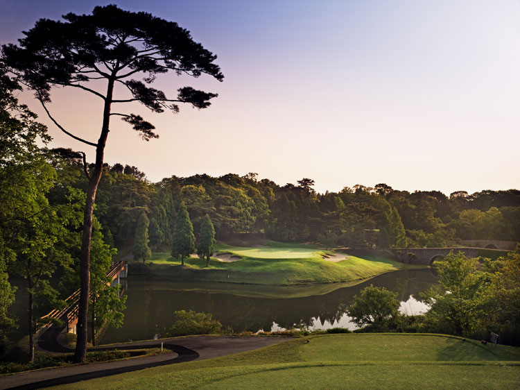 hirono-golf-club