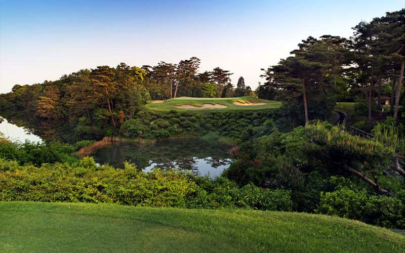 Hirono Golf Club