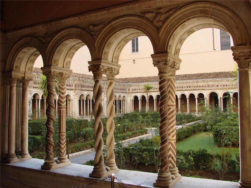 basilica-di-san-paolo-fuori-le-mura