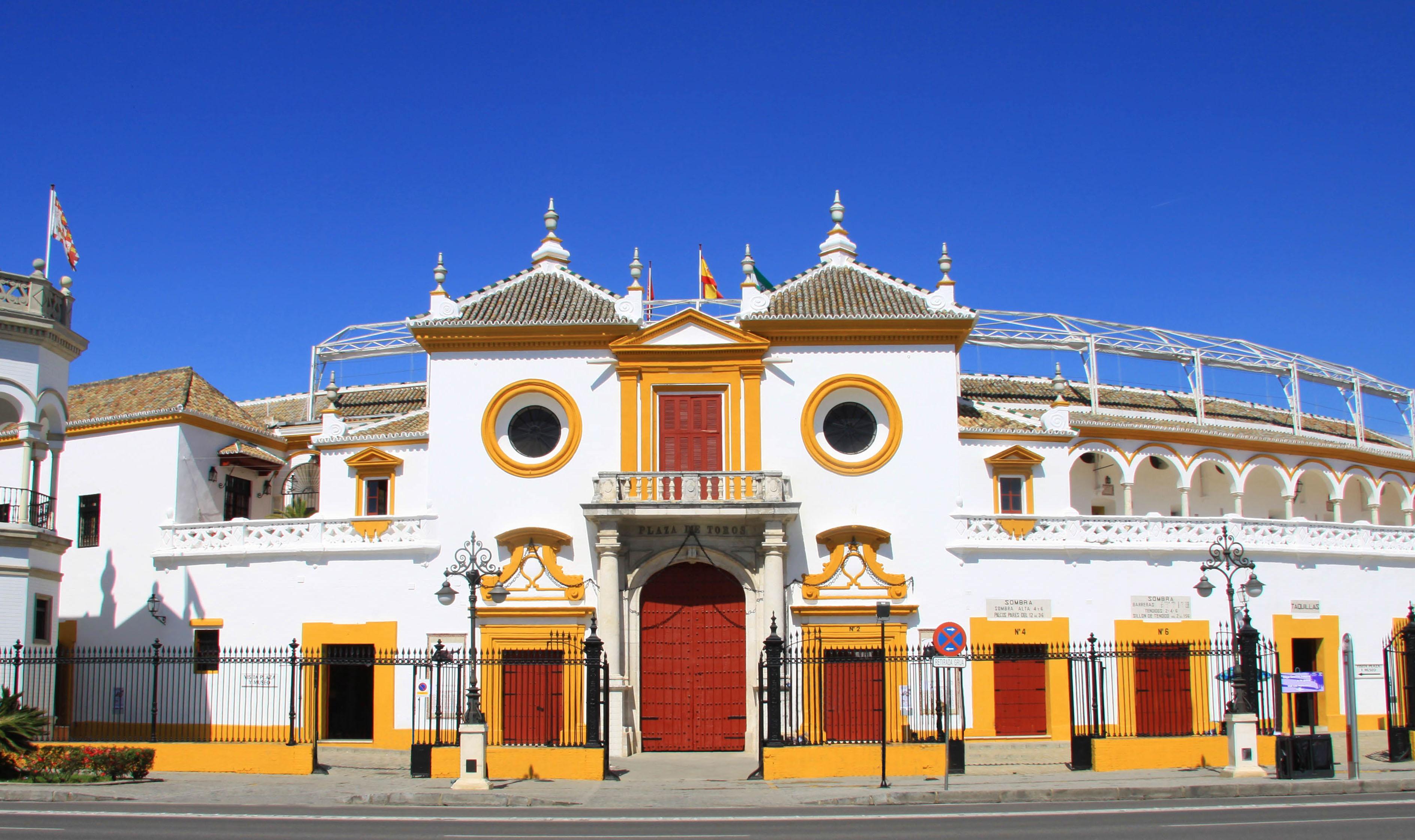 Plaza de Toros de la Maestranza