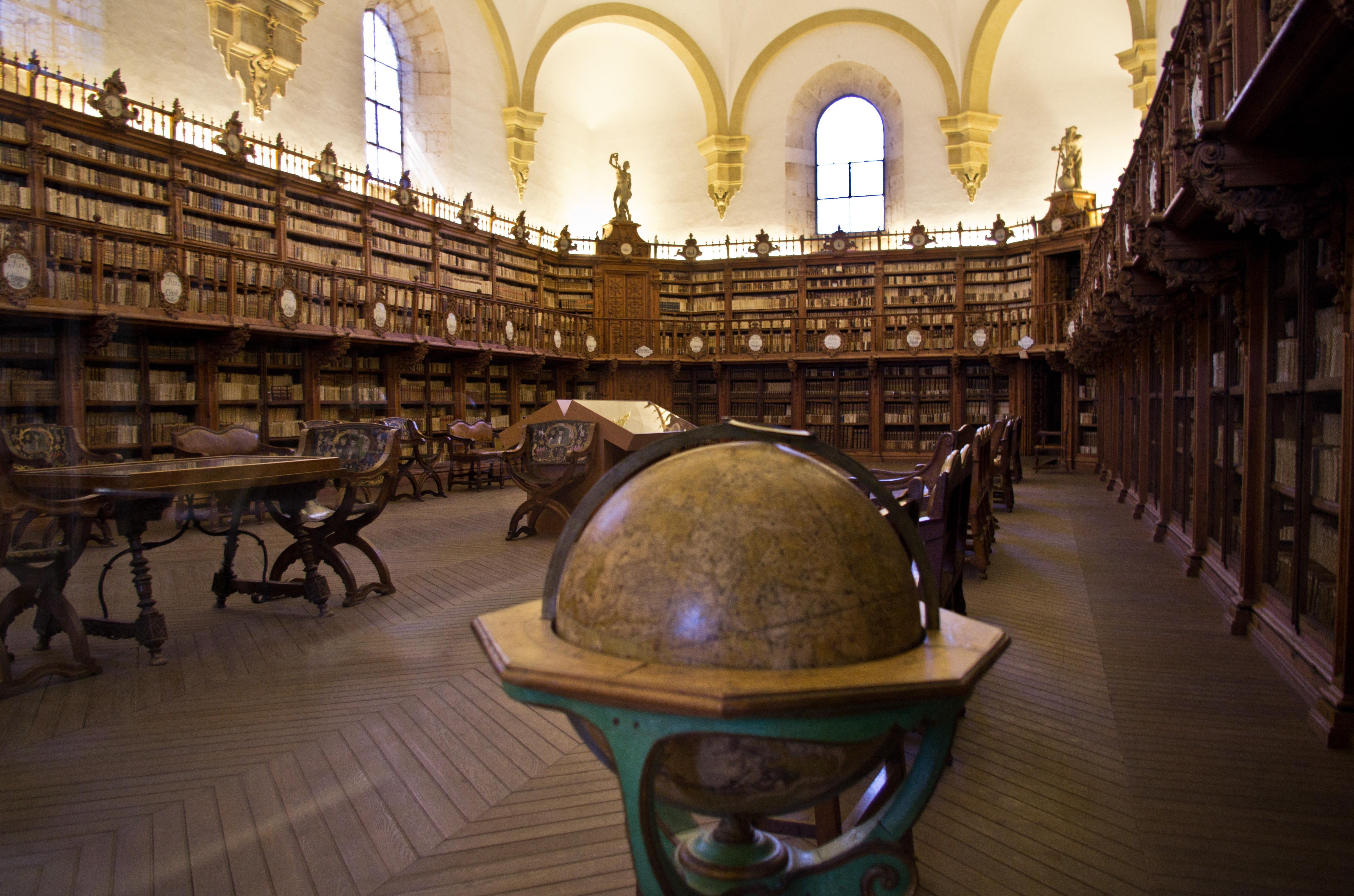 Salamanca University