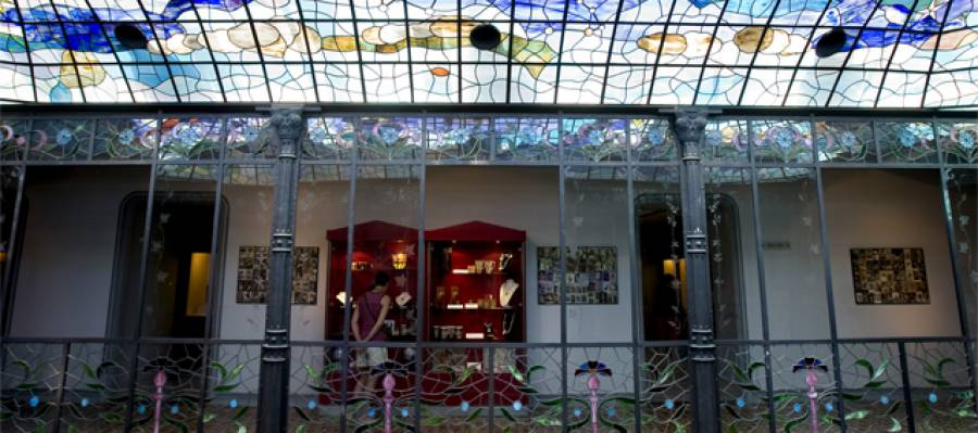 Art Nouveau and Art Deco Museum