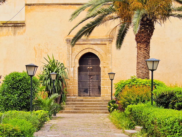 andalusian-gardens