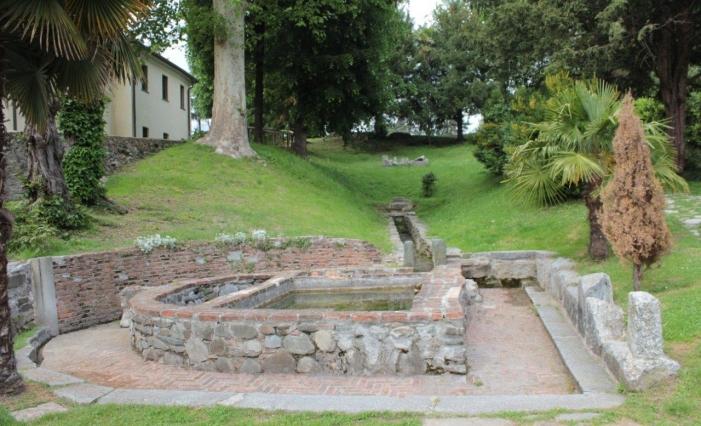 Fontana di S. Agostino