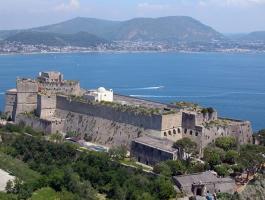 Castello Aragonese di Baia - Bacoli... - Secret World