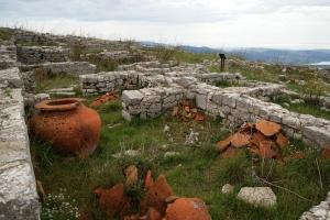 Area Archeologica di monte Adranone... - Secret World