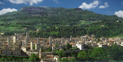 Ascoli Piceno... - Secret World