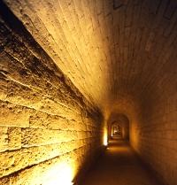 La Grotta di Seiano... - Secret World