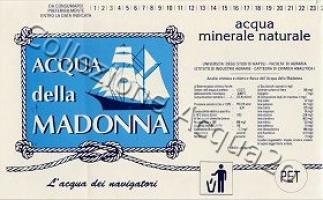 Acqua della Madonna... - Secret World