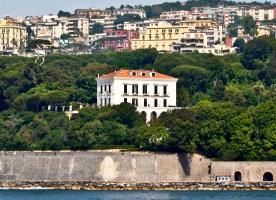 Villa Rosebery a Posillipo... - Secret World