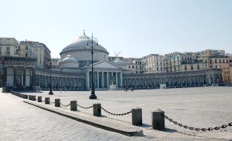 Piazza Plebiscito... - Secret World