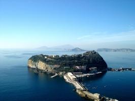Nisida, la piccola isola sempre verde... - Secret World