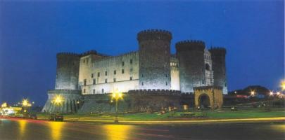 Il Maschio Angioino (Castel Nuovo)... - Secret World