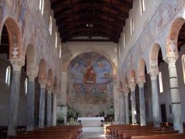 Abbazia di Sant'Angelo in Formis... - Secret World