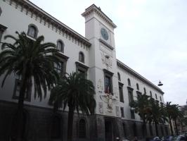Castel Capuano... - Secret World