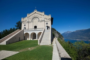 Santuario Montecastello... - Secret World